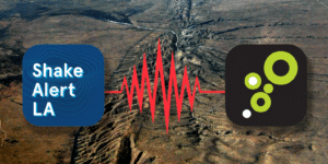 HOW IN-TELLIGENT'S EARTHQUAKE ALERT TECHNOLOGY IS SUPERIOR TO SHAKEALERTLA