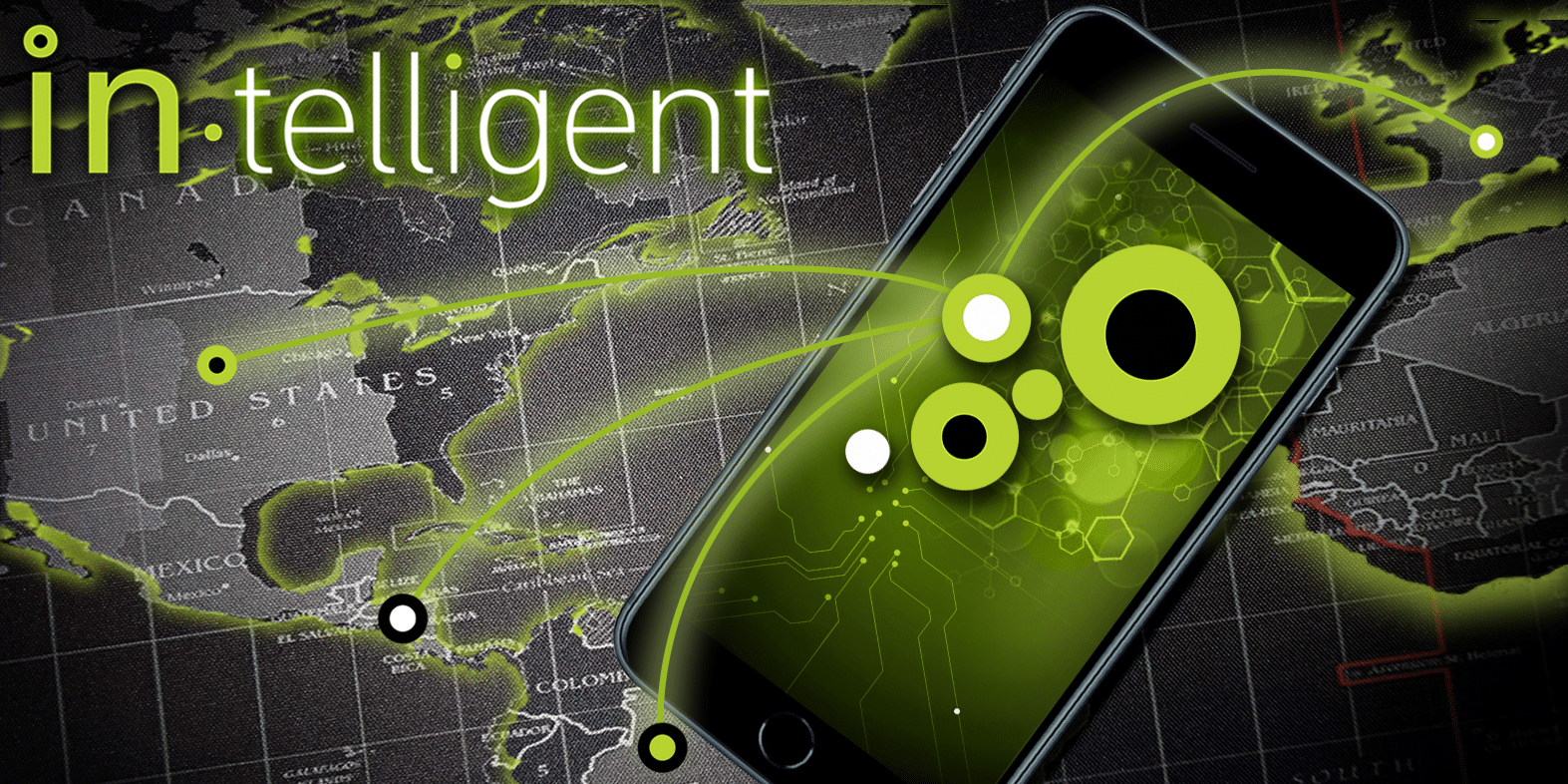 IN-TELLIGENT PARTNERS WITH NATIONAL GOVERNMENTS AROUND THE WORLD TO BRING EMERGENCY COMMUNICATION TO CITIZENS AND VISITORS